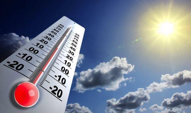 27.4 متوسط درجة حرارة في السلطنة بعام 2018