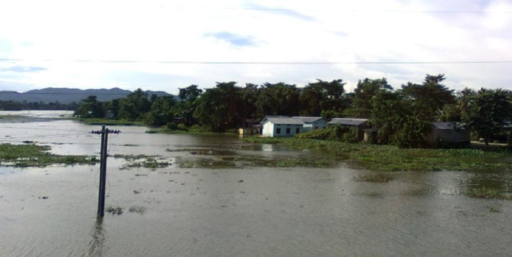 Floods in Bihar, Assam kill 150