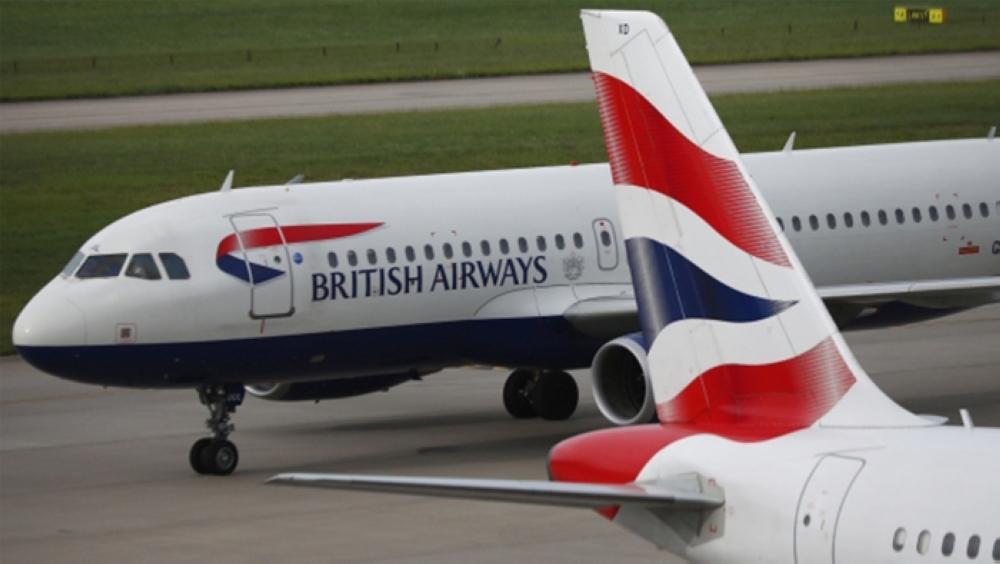 British Airways, Lufthansa cancel flights to Cairo