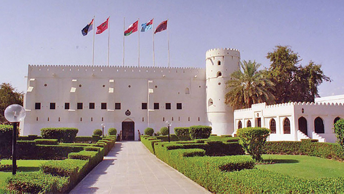Entry free at Sultan's Armed Forces Museum today