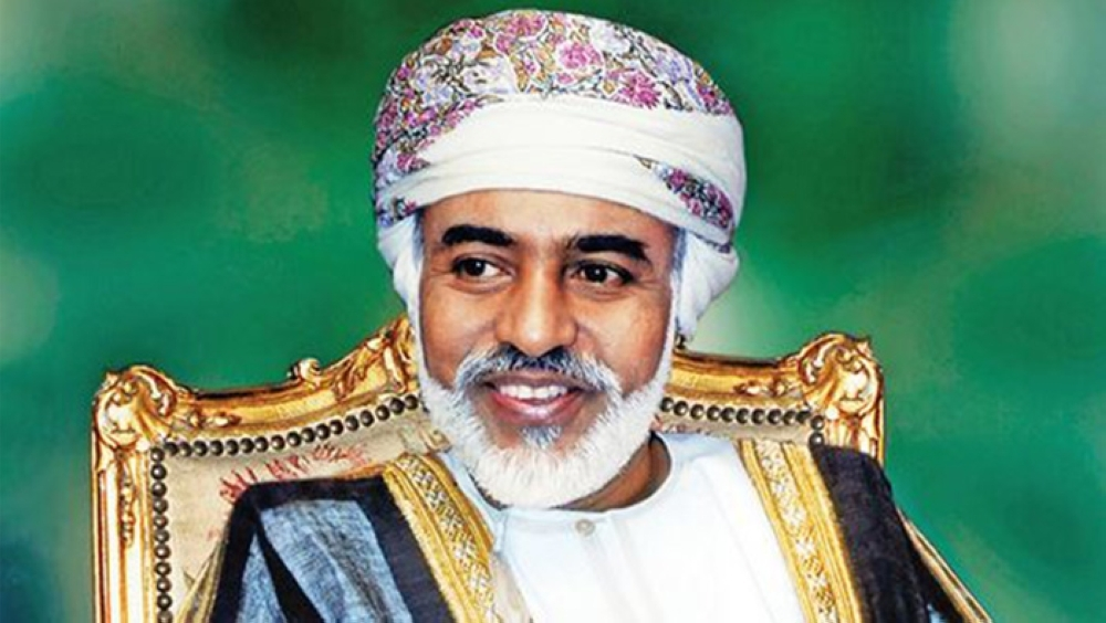 Renaissance Day greetings for His Majesty the Sultan
