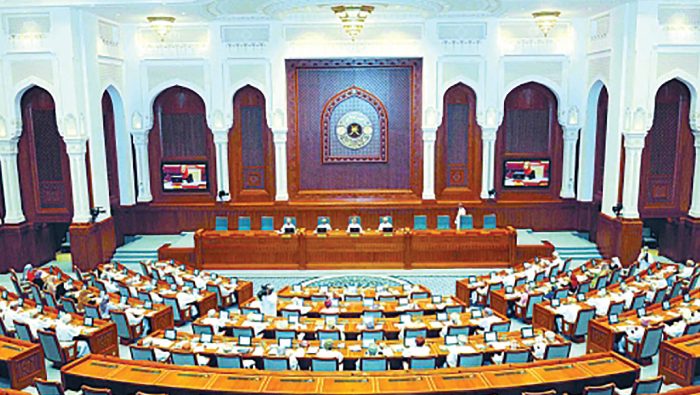 Achieving His Majesty the Sultan's goals through the State Council