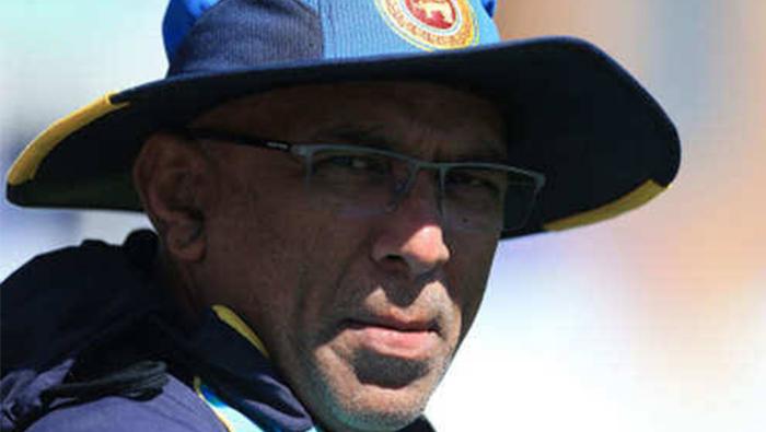 Sri Lanka sports minister calls for sacking cricket coaches
