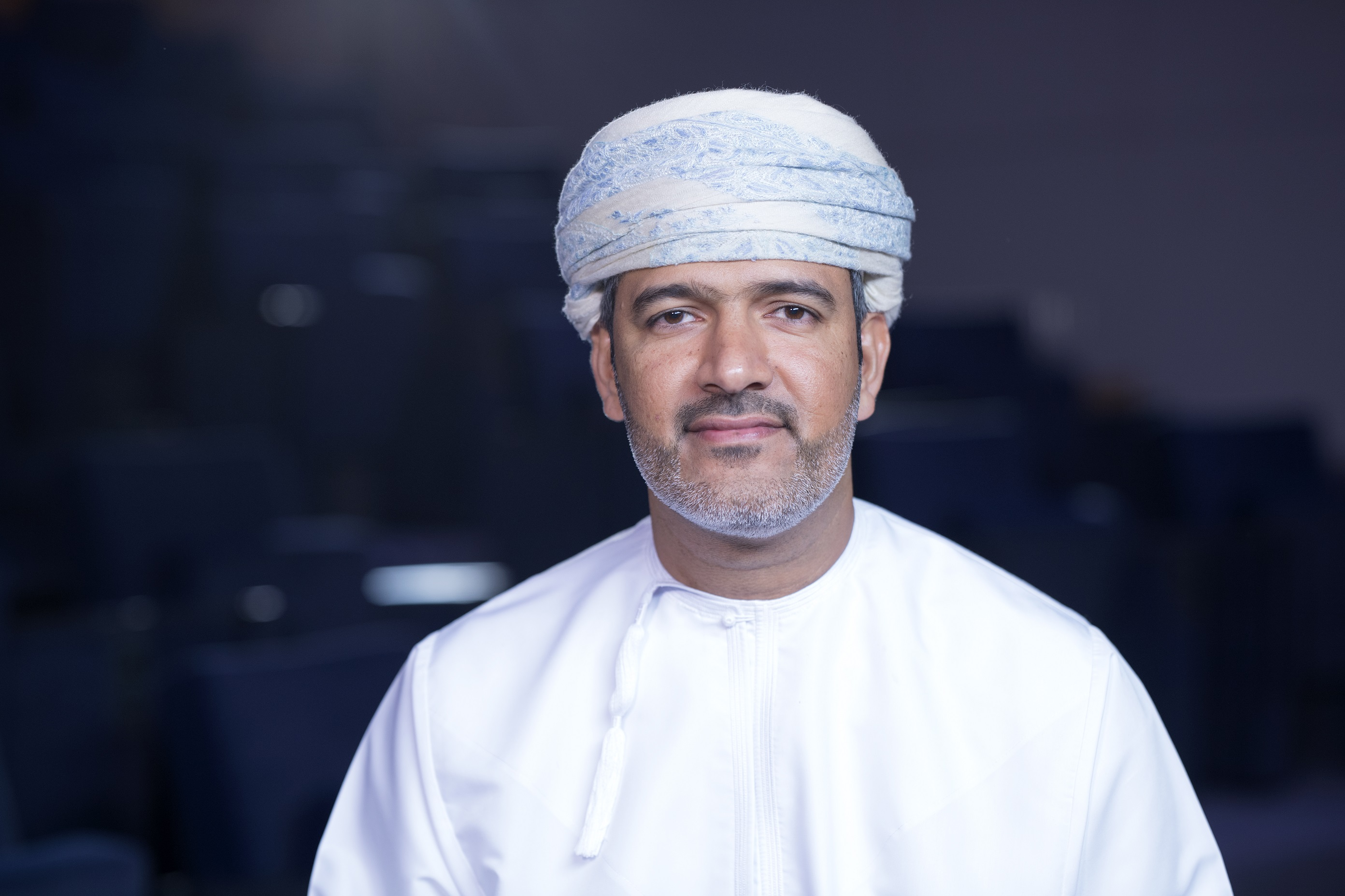 Oman Post CEO highlights role of postal sector in regional summit
