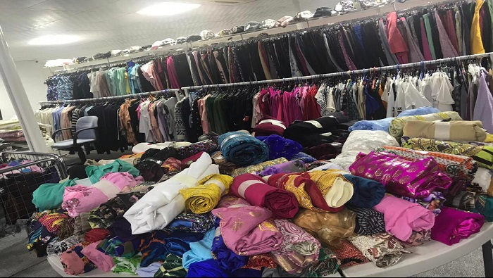 Over 1,500 families in Oman to get free clothes for Eid