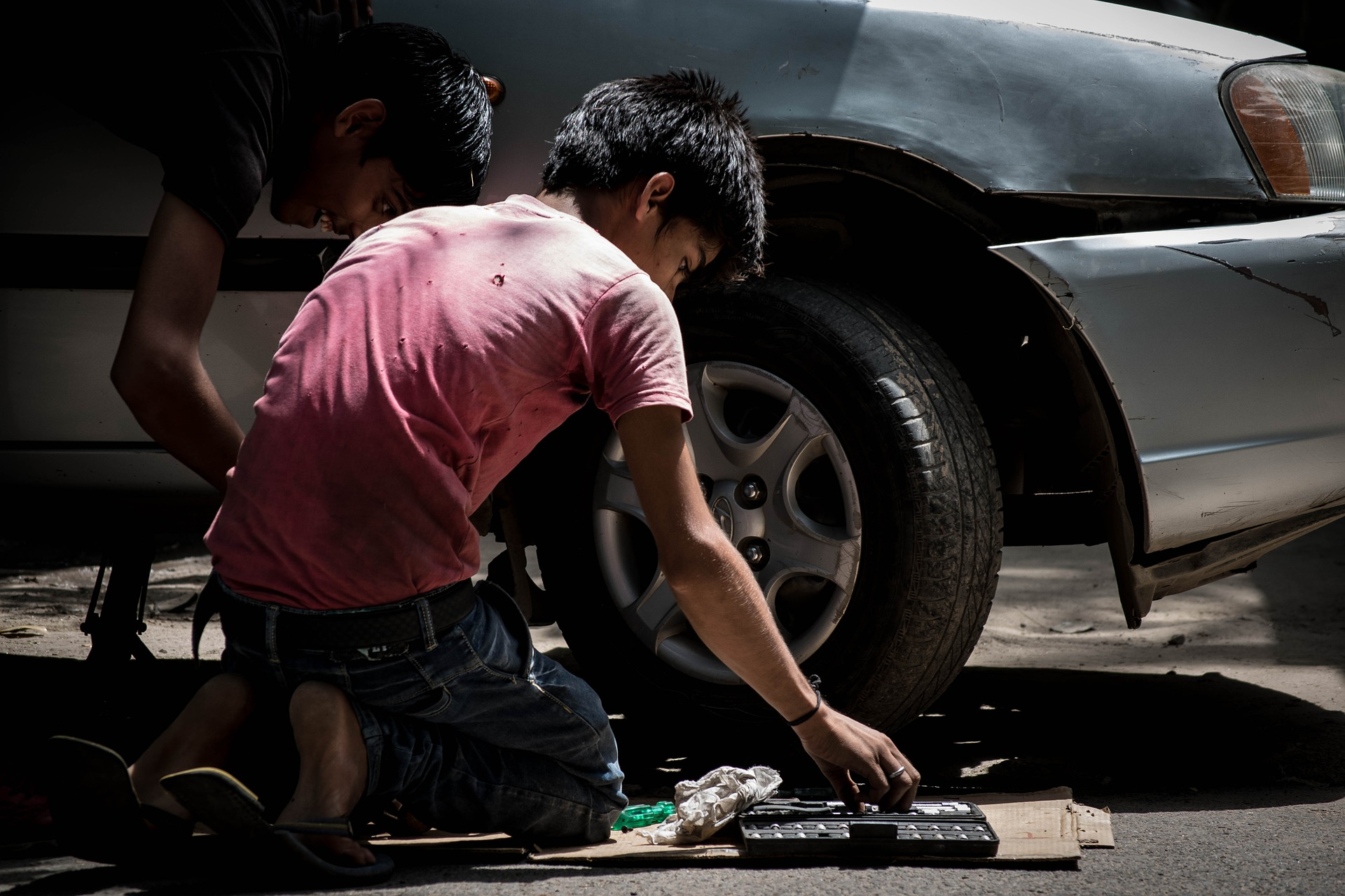 UN declares 2021 'International Year for the Elimination of Child Labour'