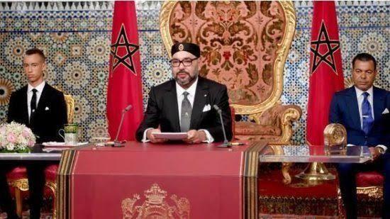 """""""جريدة الشبيبة"""" تنشر النص الكامل لخطاب ملك المغرب في ذكري """"عيد العرش"""""""
