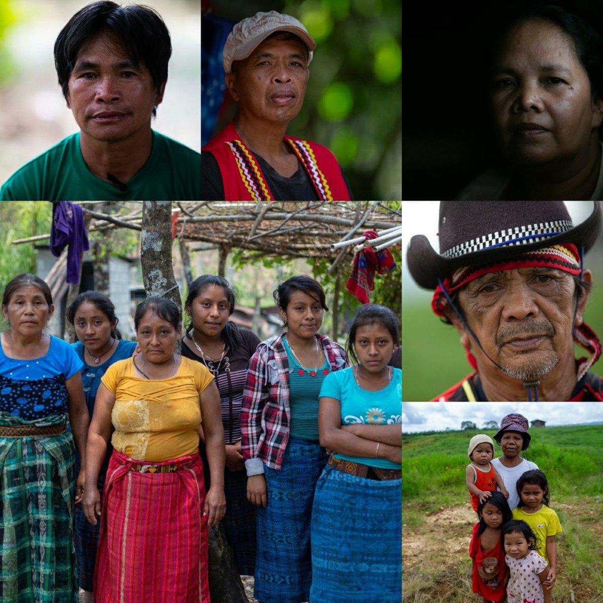 Philippines authorities respond to Global Witness report