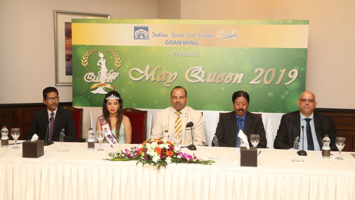 Savour Goan heritage, culture at May Queen ball function