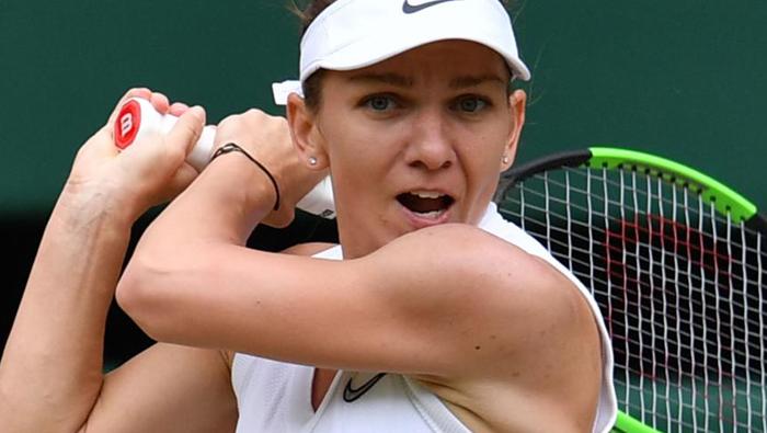 Wimbledon champion Halep returns to WTA Wuhan Open