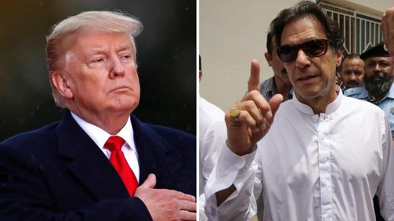 Imran Khan to meet Donald Trump in the US