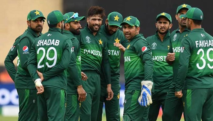 ICC Cricket World Cup 2019: Pakistan officially out of semi-final contention