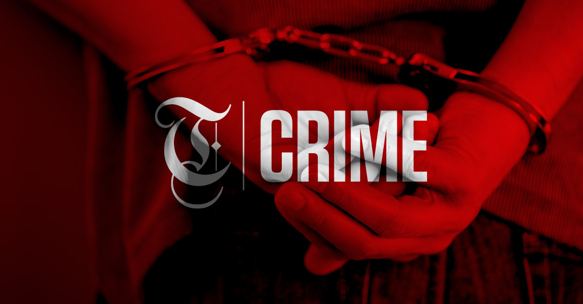 Two people arrested for theft in Oman