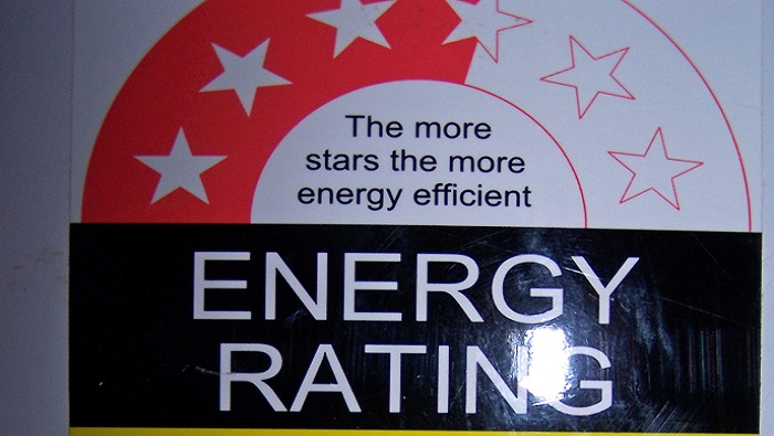 Oman's own energy efficiency labels for ACs