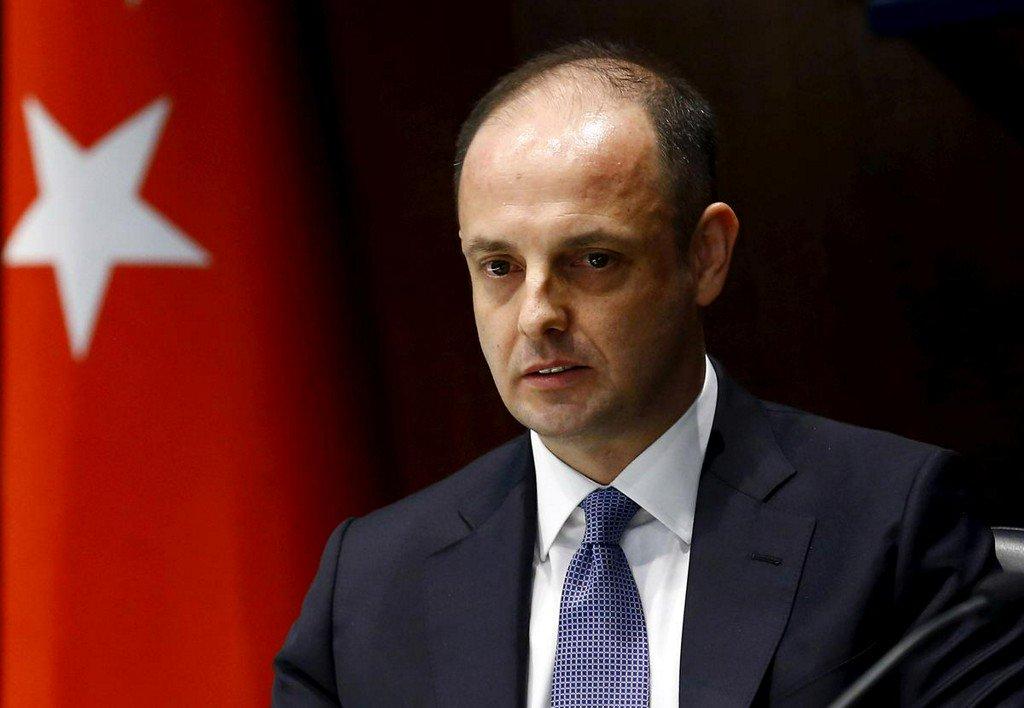 Turkey sacks Central Bank Governor amid economic slump