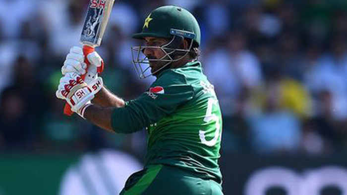 Shaheen helps Pakistan end campaign on winning note