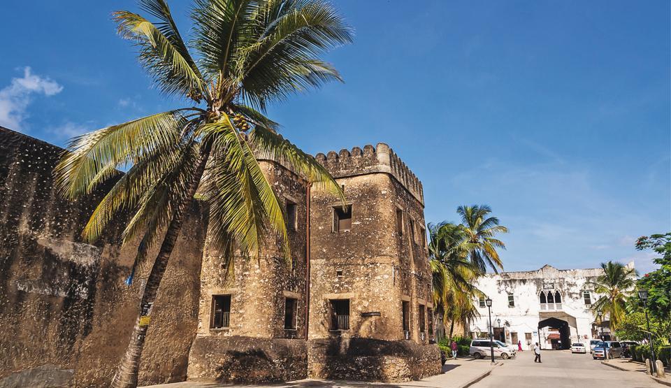 A look back in time: Omanis in Zanzibar