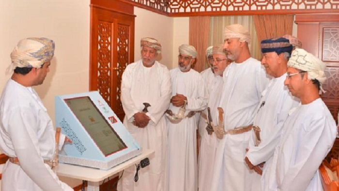 Electronic voting system to be used for the first time in Shura elections