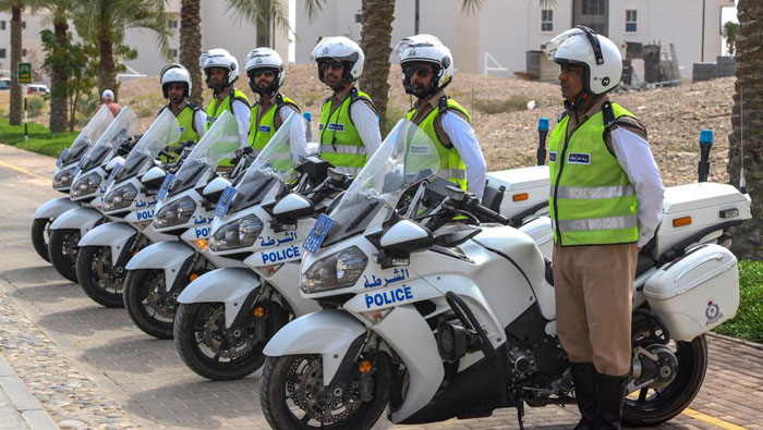 Royal Oman Police warning over 'millionaire' scams