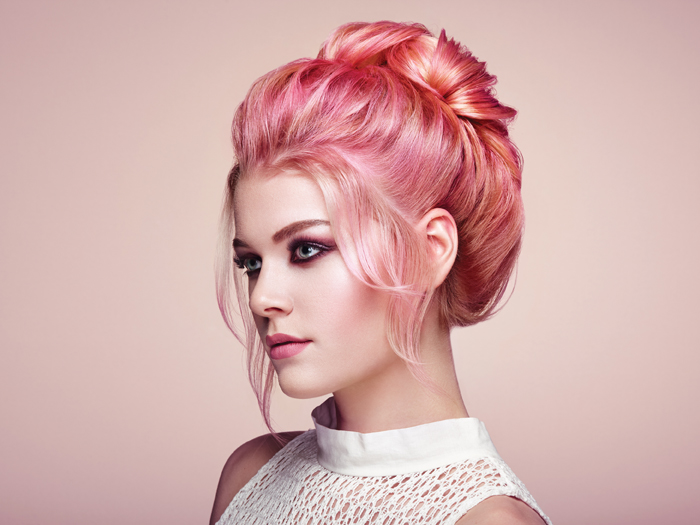 Trending summer hair colours to try