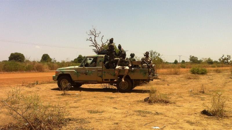 Suspected Boko Haram fighters kill 65 in Nigeria