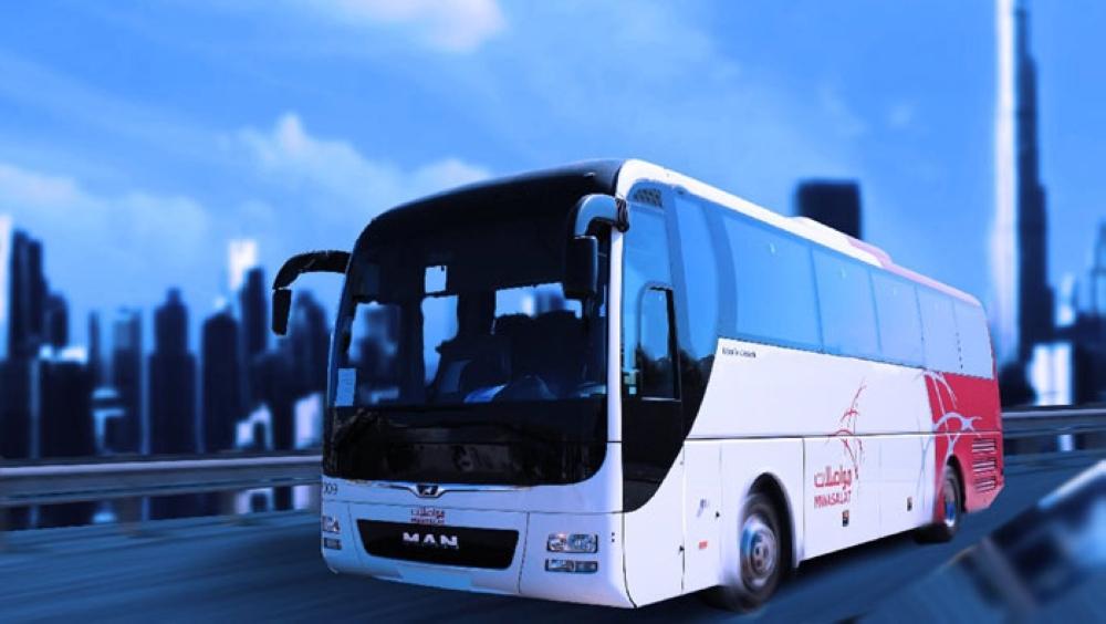Omani bus driver in Dubai crash released on bail