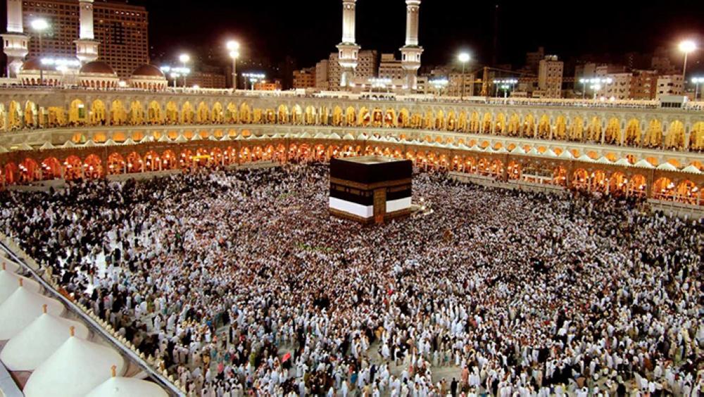 Omani pilgrim dies while performing Haj
