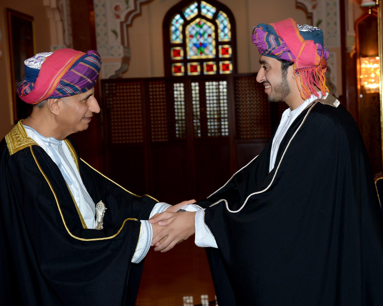 Oman celebrates first day of Eid Al Adha