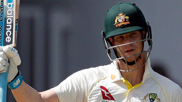 Smith regains No.2 spot in Test rankings, Karunaratne at an all-time high