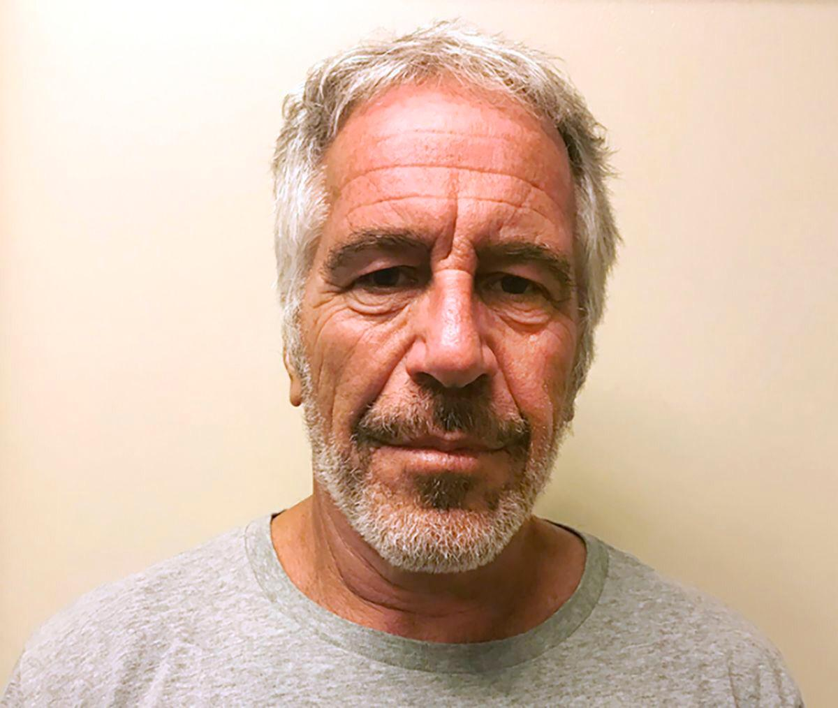 Disgraced financier Jeffery Epstein signed will days before suicide