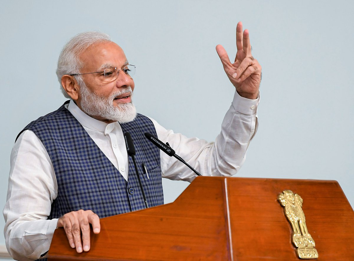 Indian PM Modi to visit GCC later this month