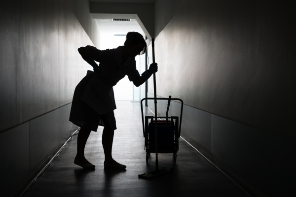 OHRC refutes claims of abuse by expat domestic worker