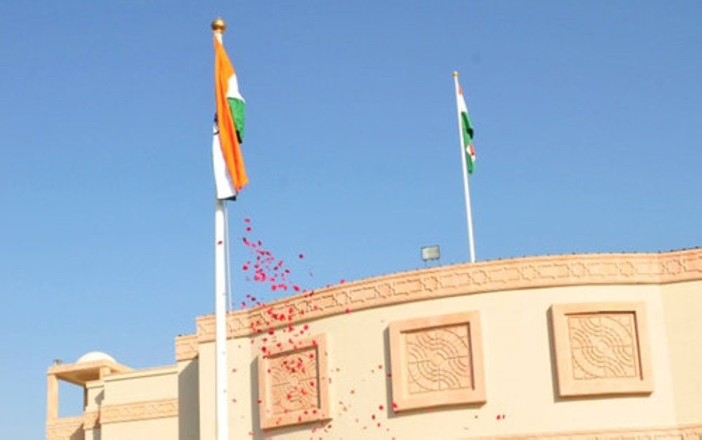 Indian nationals in Oman told to register with embassy