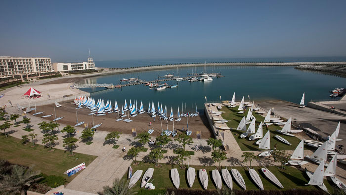 Oman will host Middle East's most popular regatta in February 2020
