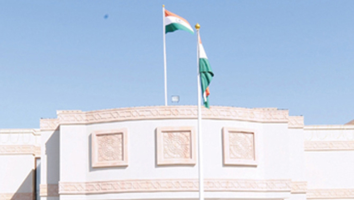 All Indians must register with Indian Embassy
