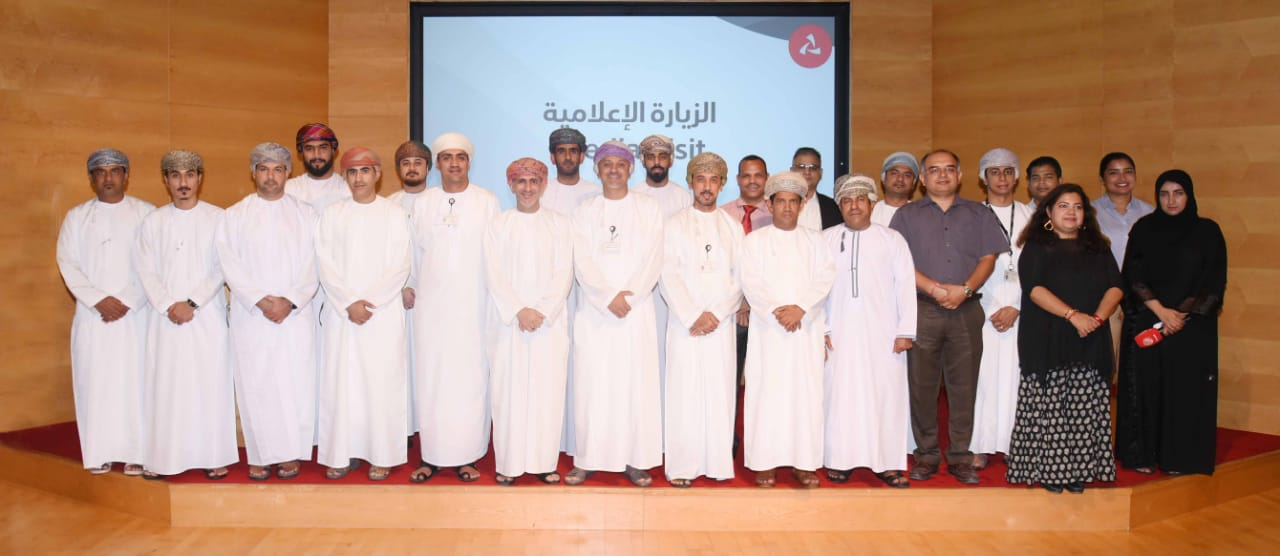 Bank Muscat hosts media visit to highlight Premier Banking solutions