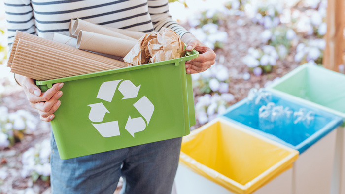 Oman's recycle revolution strives for a better tomorrow