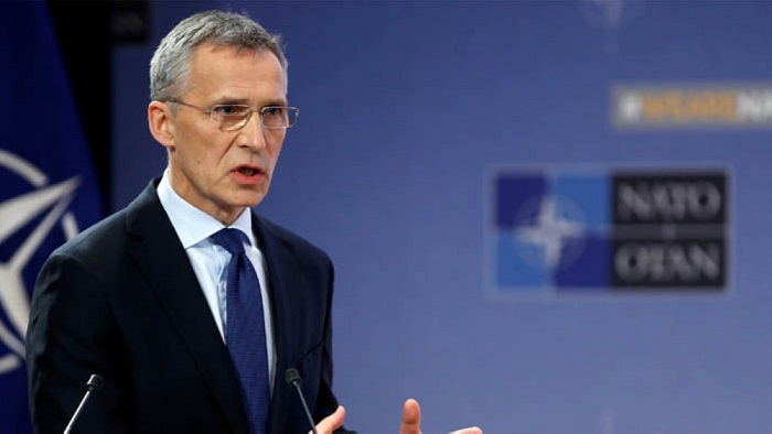 Afghanistan peace deal closer than ever: NATO Chief