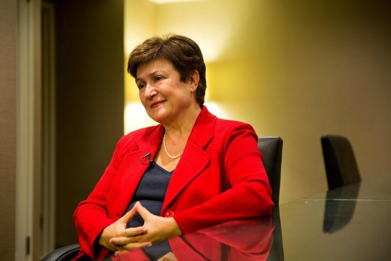 EU nominates World Bank CEO to lead IMF