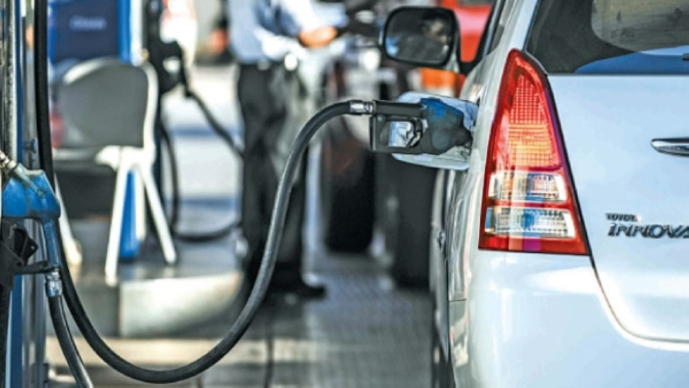 Fuel prices for September announced