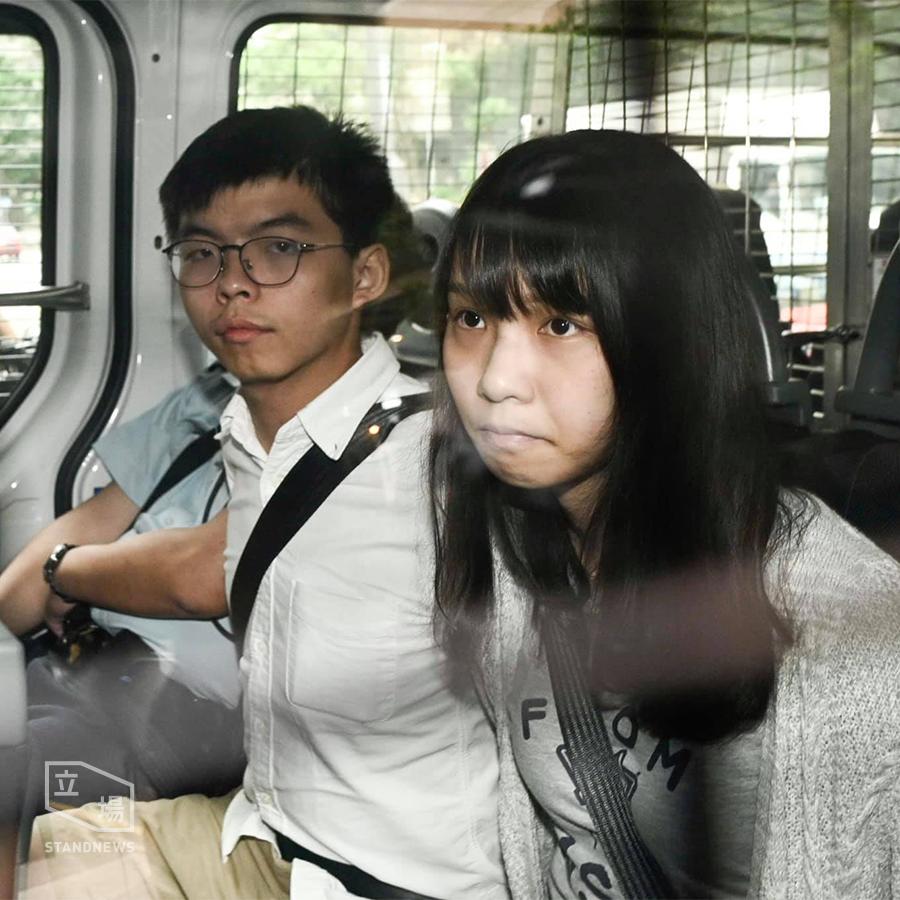 Pro-democracy protestors, lawmakers arrested in Hong Kong