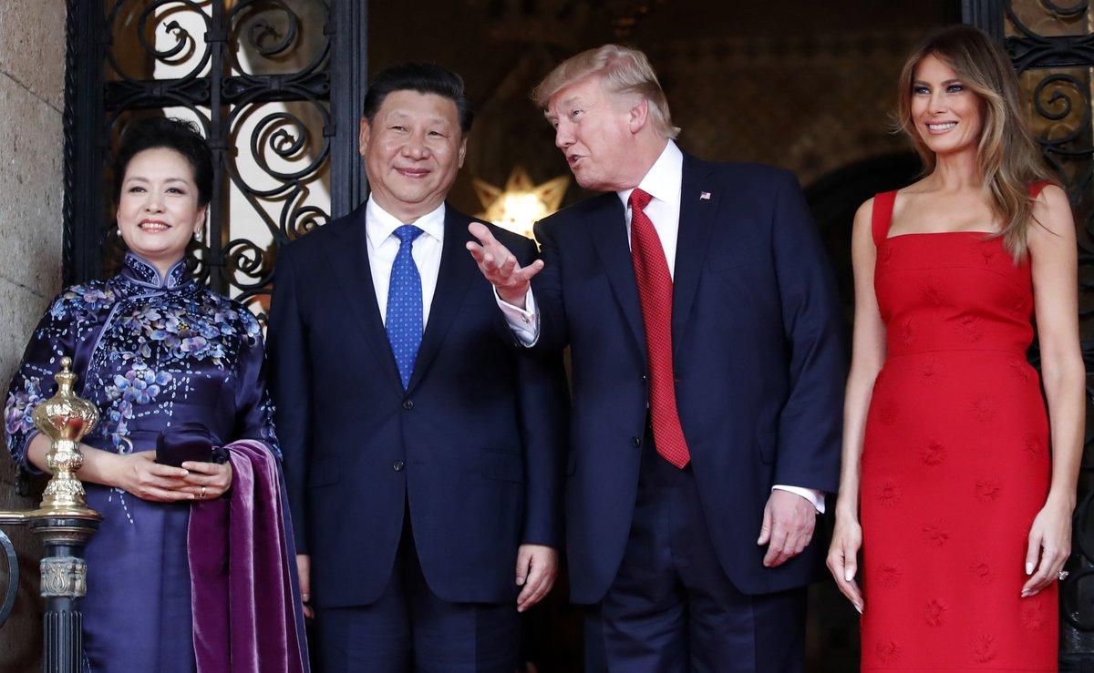 US set to hit China with fresh tariffs as trade war escalates