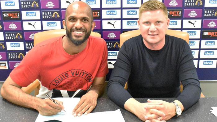 Ali Al Habsi joins English side West Bromwich Albion