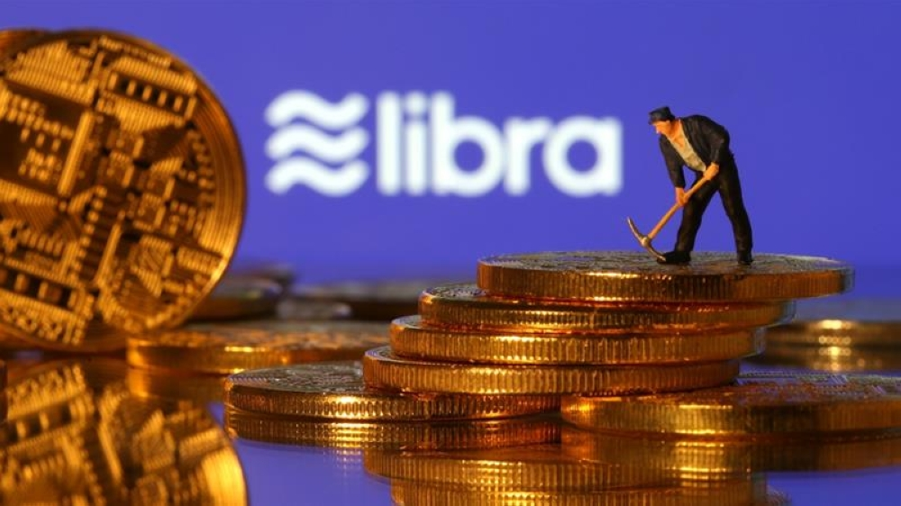 Libra: A Giant in the Making