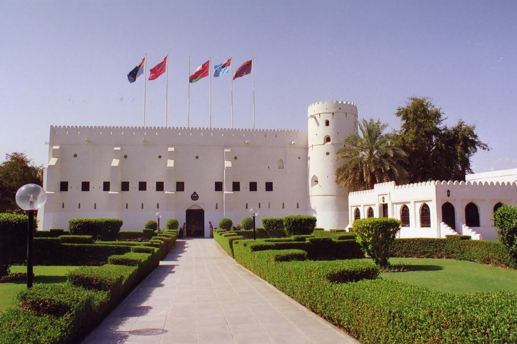 Armed forces museum opens for visitors during Eid holiday