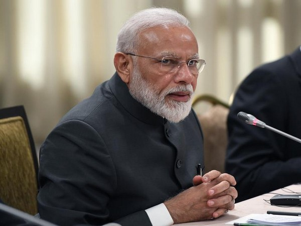 Modi addresses nation on govt decision to amend Article 370