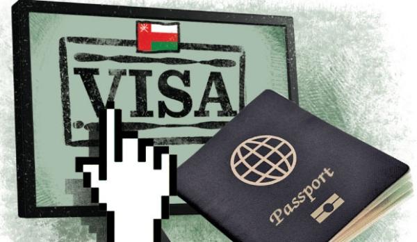 Get your visa online before entering Oman: ROP