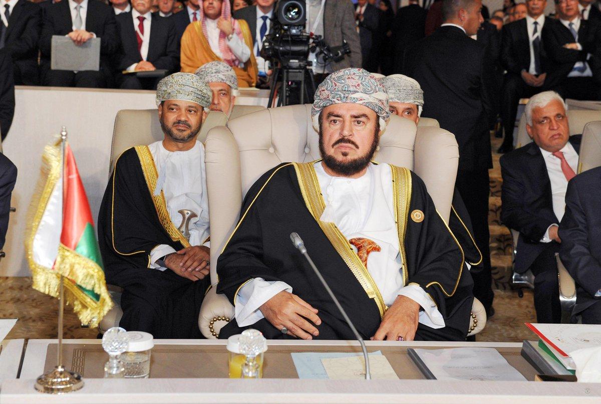Sayyid Asaad to inaugurate main building at Salalah Free Zone