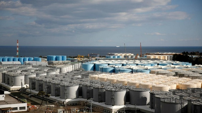 Japan may have to dump radioactive water in the Pacific