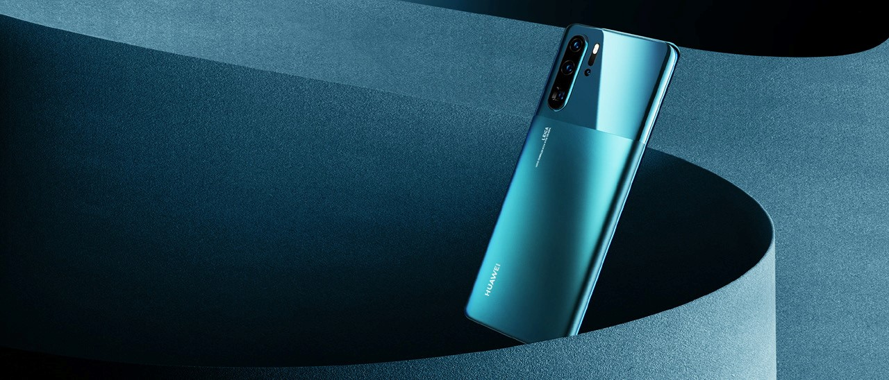 Huawei to release flagship champion P30 Pro globally in September